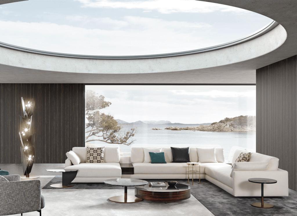 Le Pendu - MisuraEmme design italien & décoration intérieur luxe