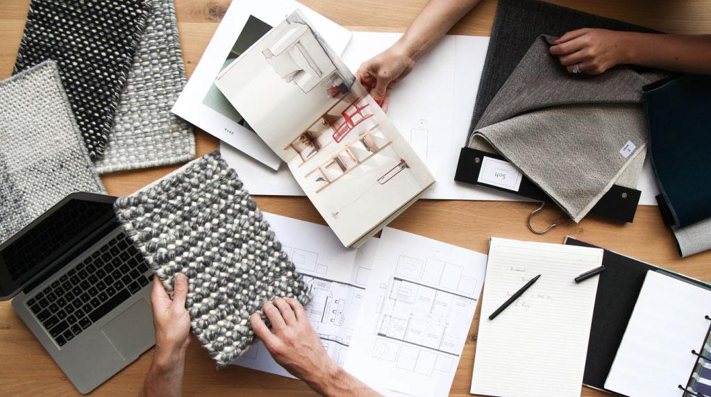 Agence Le Pendu - Qui choisir pour rénover votre intérieur à Lyon : un décorateur ou un architecte d'intérieur ?