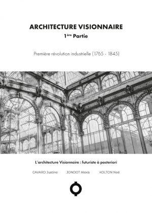 Architecture visionnaire - Le Pendu - Architecture intérieur
