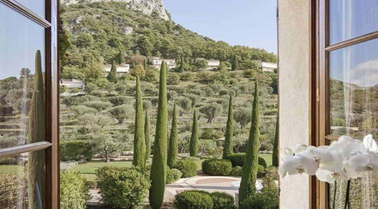 Le Pendu - Les 5 plus beaux hôtels où séjourner sur la Côte d'Azur